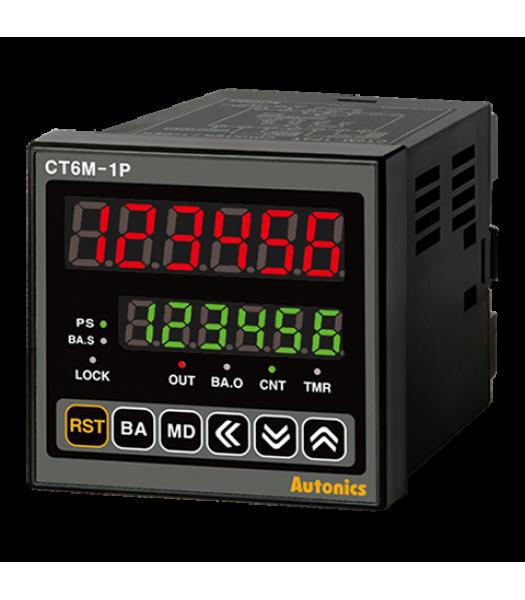 CT6M-1P2T