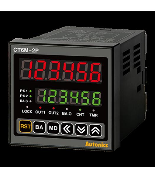 CT6M-2P2