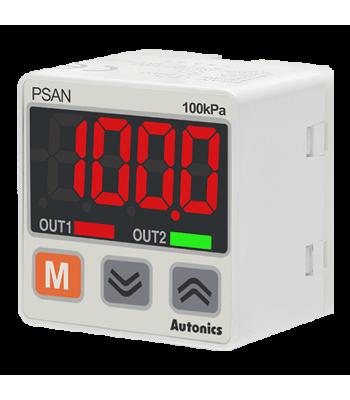 PSAN-01CA-NPT1/8