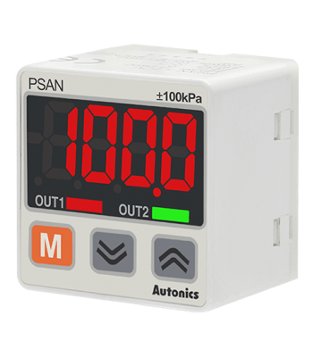 PSAN-C01CPH-NPT1/8